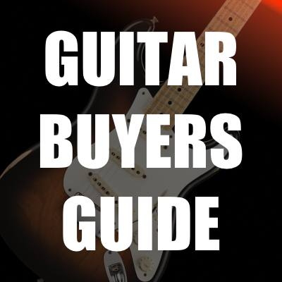 Guitar buyers